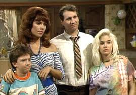 married with children wife