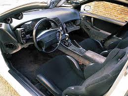 300zx interior