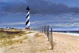 cape hatteras pictures