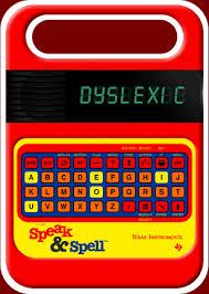 speak and spell toys