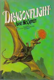 anne mccaffrey dragonflight