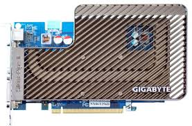 gigabyte geforce 8600 gt