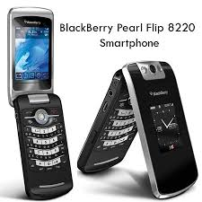 black berry pearl flip 8220