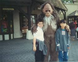 harry and the hendersons movie
