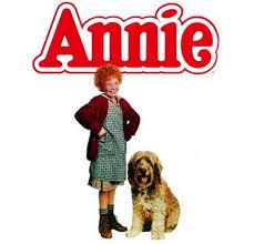 little orphan annie the movie
