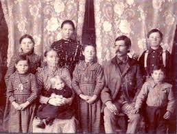 blackwell family