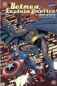 comic book crossover