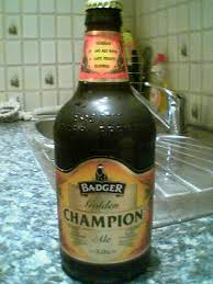 champion bottle