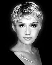 hairstyles for short hair cuts
