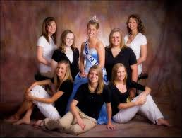 miss pageants