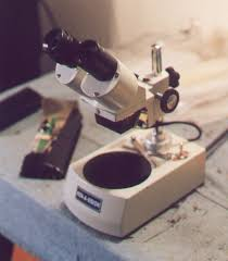 dissecting scopes