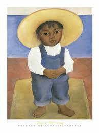 art of diego rivera