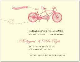 indian engagement invitations