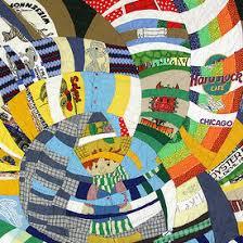 t shirt quilt patterns