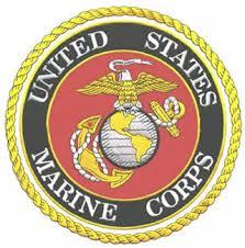 the marine corps emblem