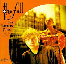 Fall - Kurious Orange