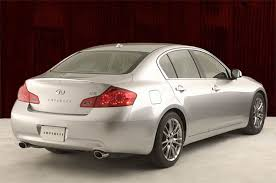 2006 infinity g35 sedan