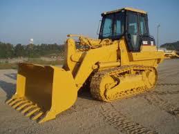 cat 963c