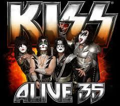 concierto kiss