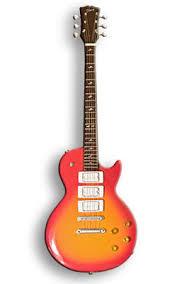 ace frehley les paul guitar