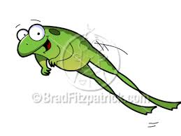 frog clip art free