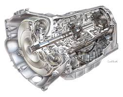automobile transmission