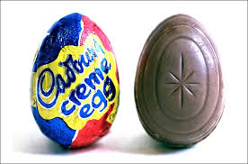cadburys egg