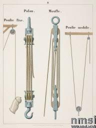 hoist pulley