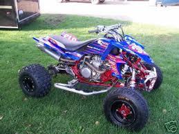 2008 yzf 450