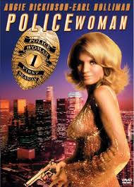angie dickinson police woman