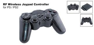 playstation2 wireless controller