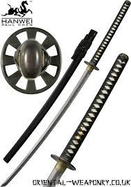 practical pro katana