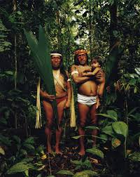 indigenous amazon