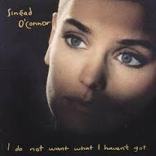 Sinead O'connor - Speech At The End Of The Album