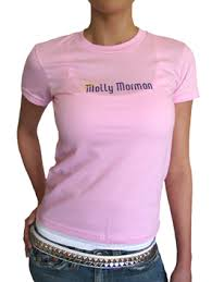 lds shirt