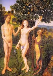adam and eve pictures