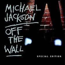 off the wall jackson