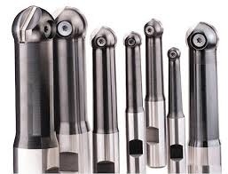 ball nose end mill