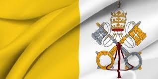 catholic flag