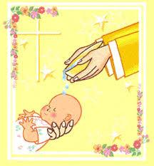 invitaciones de bautizo con foto