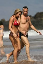 bathing suit man
