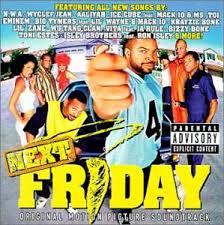 next friday soundtrack