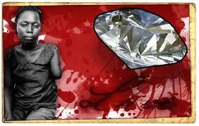diamond conflicts