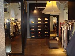 fashion shop interiors