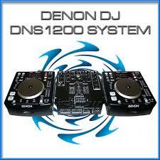 cd dj player