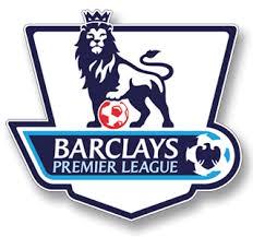 barclays premier league patch