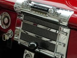 entertainment car
