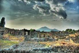 pictures of pompeii italy