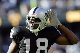 randy moss raiders