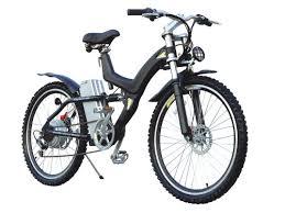 bikes mountain